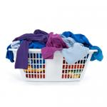 LeBron James Does Not Do Laundry