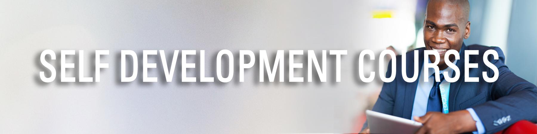 self development courses