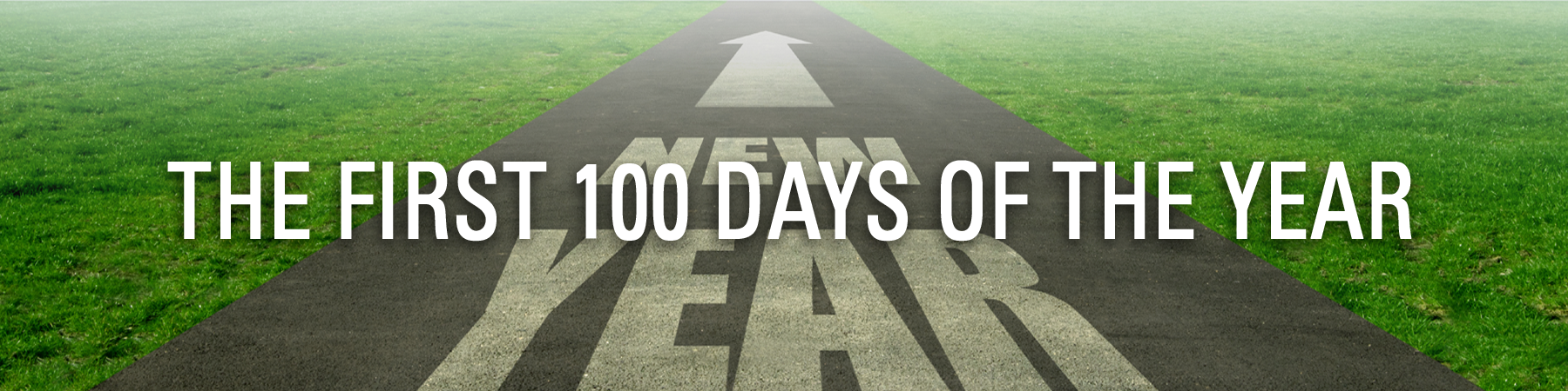 The First 100 Days Of The Year